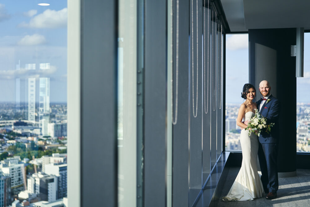 Wedding Photography Brisbane May 10